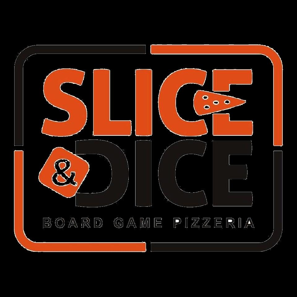 Slice and Dice Pizzeria